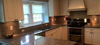 Kitchen Remodel Services in Baltimore