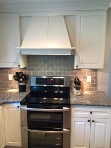 Baltimore Kitchen Remodel by Warrior Plumbing