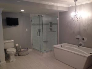 Bathroom Remodel Services in Baltimore