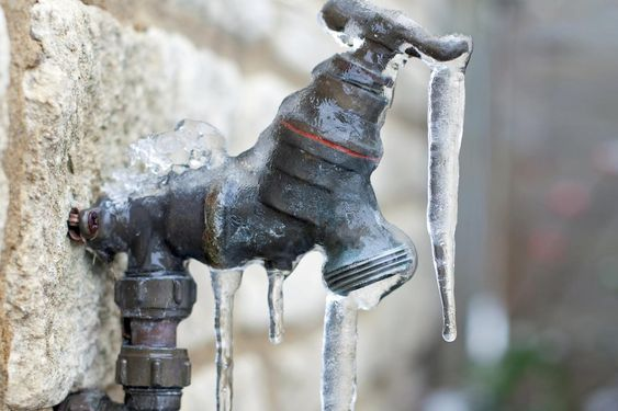 Winter Plumbing Tips for Baltimore