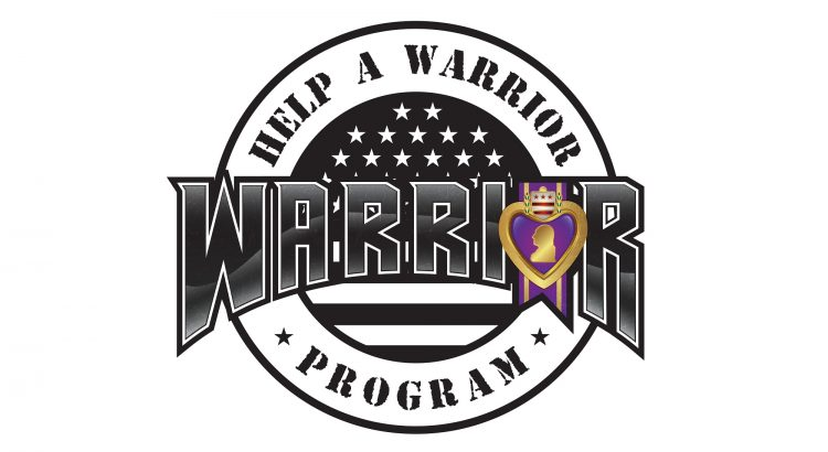 Help a Warrior Program helping Baltimore area Veterans
