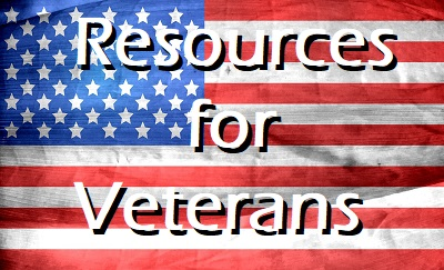 Resources for Veterans in MD