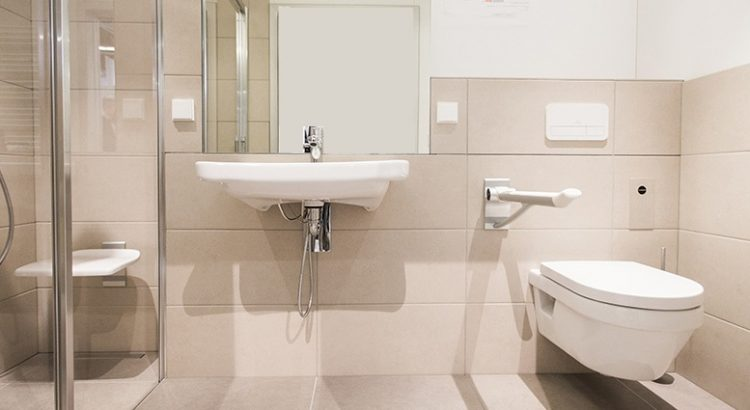 Senior-Friendly Bathroom Remodels by Warrior Plumbing in Baltimore, MD