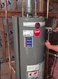 Water Heater Installation in Baltimore