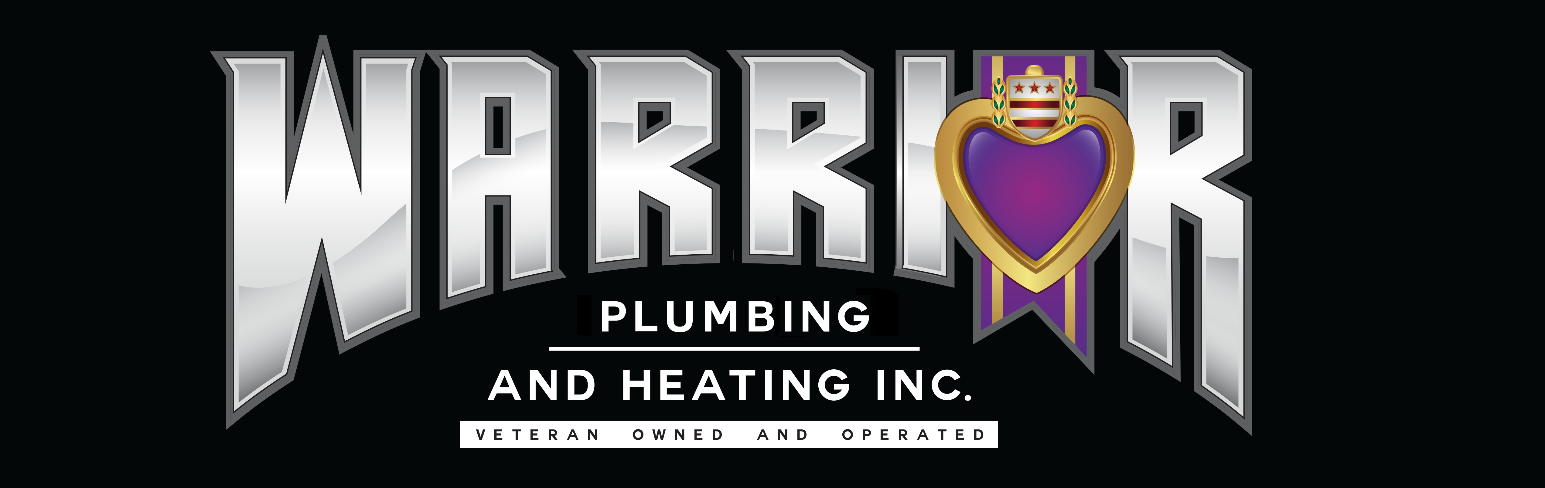 Warrior Plumbing & Heating